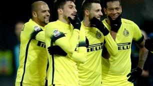 Inter, Epic Brozo: ecco come esultano i nerazzurri
