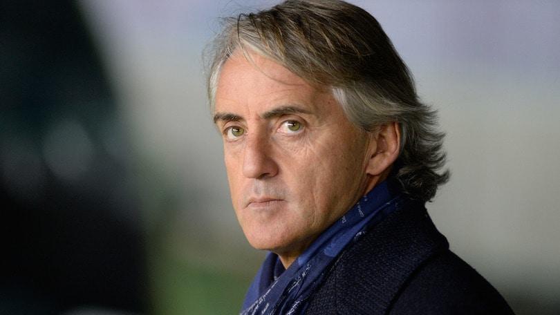 Mancini: «Bravi, avanti così»