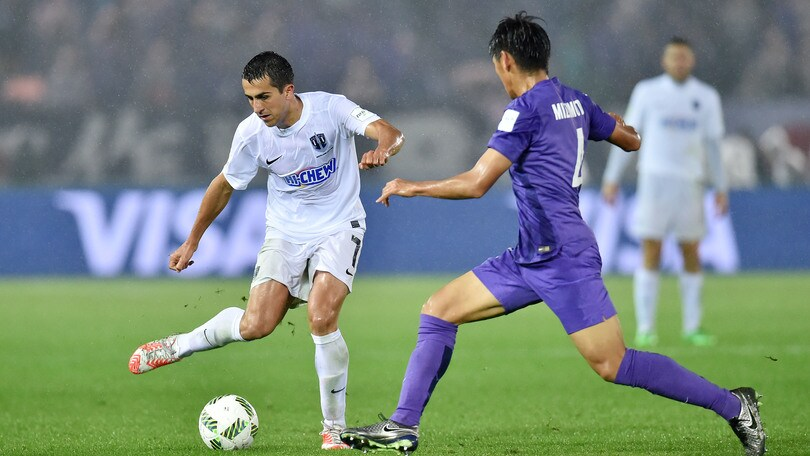 Mondiale per Club, le semifinali: Hiroshima-River Plate e Barcellona-Guangzhou