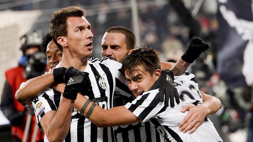 Juventus-Fiorentina 3-1: sesta vittoria di fila, scavalcata la Roma