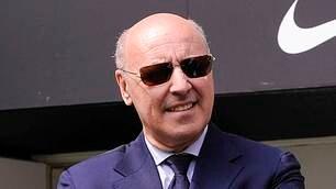 Champions Juventus, Marotta: «Il Bayern è sempre il Bayern...»