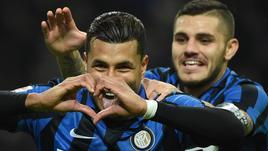 L'Inter macina record: la squadra di Mancini primeggia anche in Europa