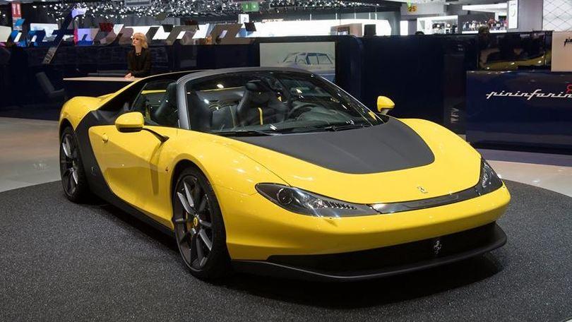 Pininfarina diventa indiana: la compra Mahindra