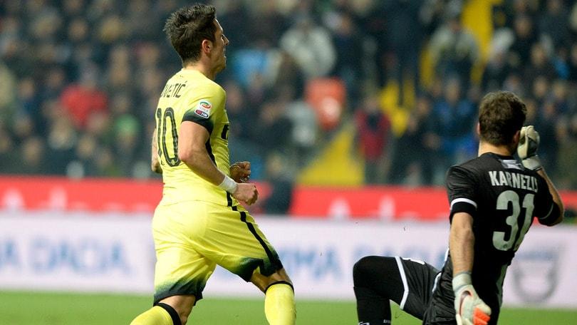 Jovetic: «Fuga Inter? È presto. La Juventus è tornata»