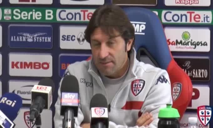 """Rastelli: """"Con l'Inter poco da perdere"""""""