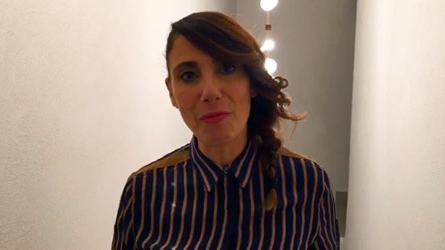 Paola Maugeri: «Torniamo a mangiare in modo naturale»
