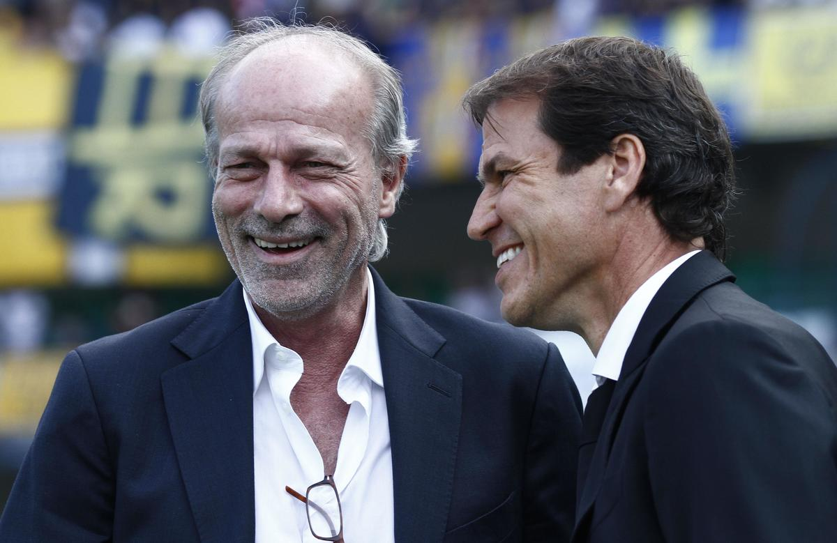 Dall'Inghilterra: «West Ham, se lascia Bilic arrivano Garcia o Mancini»