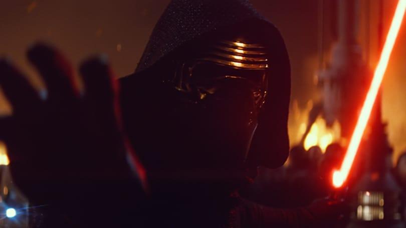 Le spade laser di Star Wars invadono Facebook