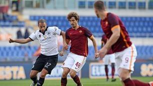 Coppa Italia, Roma-Spezia 2-4 dopo i rigori: giallorossi eliminati