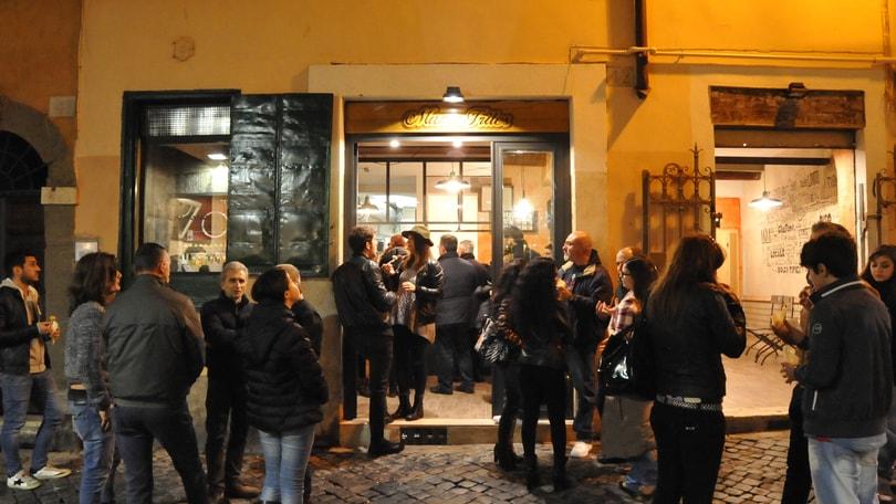 Aperitivo gluten free al MaMa Frites di Roma