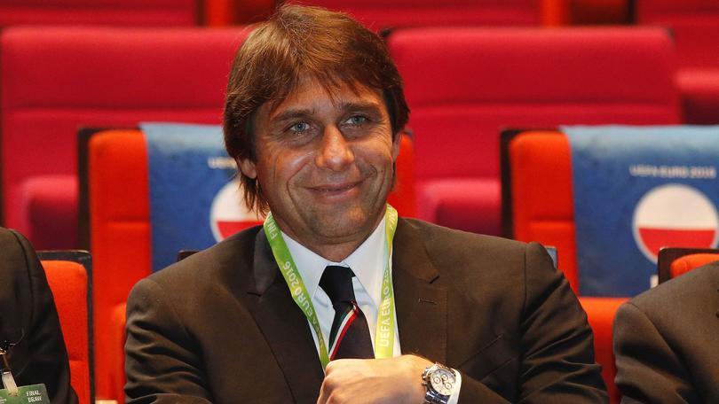 Serie A Roma, Pallotta ha deciso di aspettare Conte