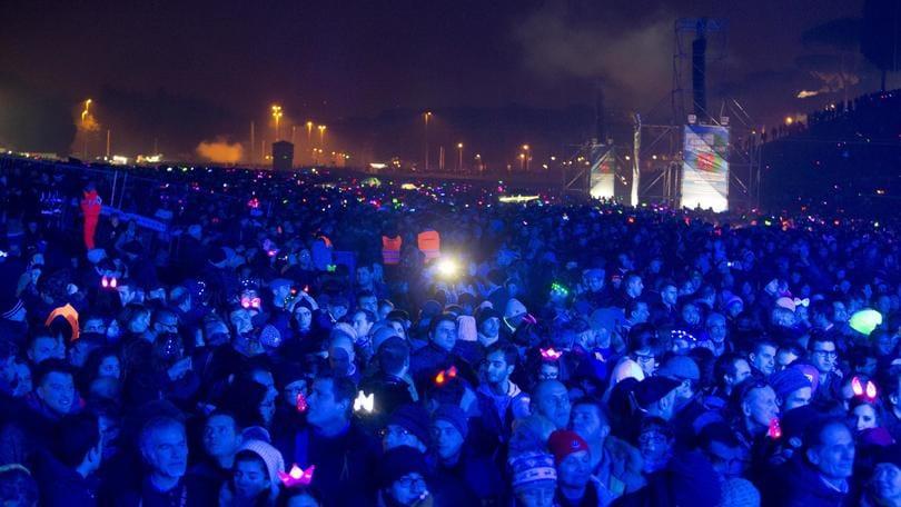 Roma: il Concerto di Capodanno si farà