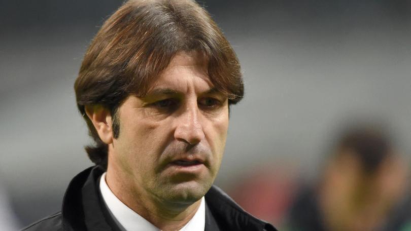 Serie B Cagliari, Rastelli: «Contro il Bari i punti valgono doppio»