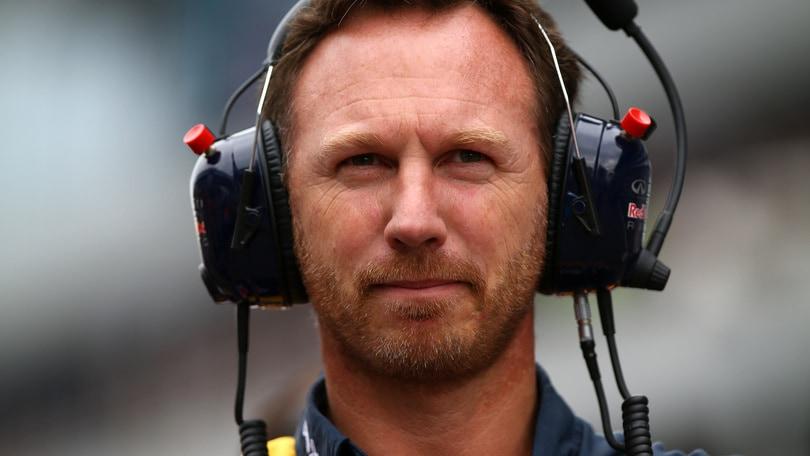 F1, Horner: «Red Bull più competitiva nel 2017»