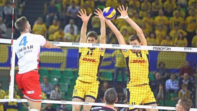 Volley: Superlega, domenica parte il girone di ritorno