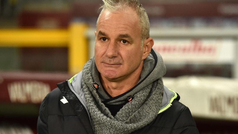 Serie B Cesena, Drago alza la voce: «Non basta il compitino»