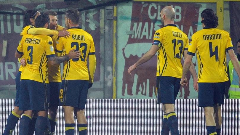 Modena-Salernitana in diretta, segui la sfida in tempo reale