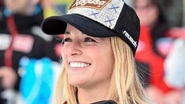 Sci, Coppa del Mondo: vince ancora la Gut, fuori Lindsey Vonn, Curtoni solo 19ª