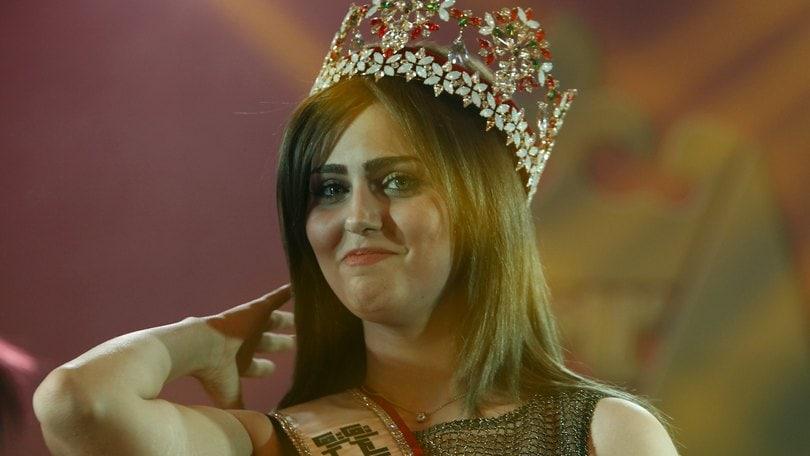 Shaima è la nuova Miss Iraq