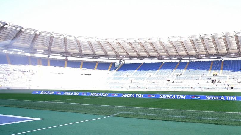 Anticipi e posticipi di Serie A