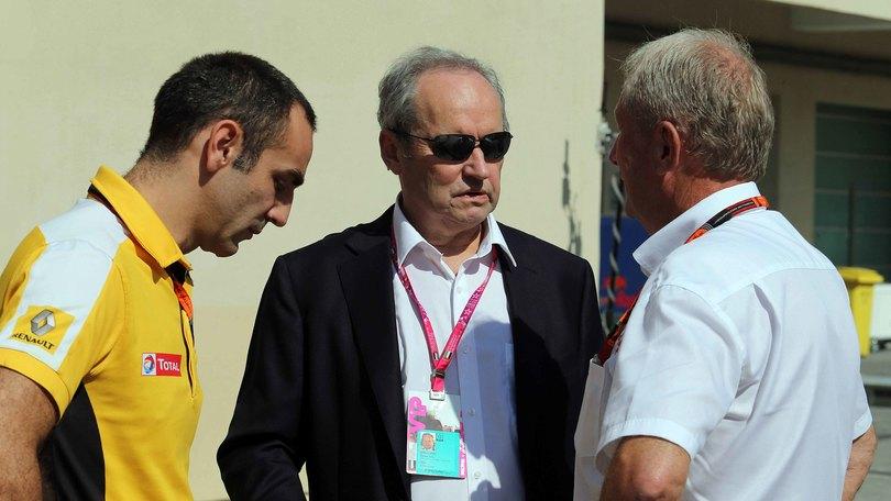 F1, Renault: completata acquisizione della Lotus