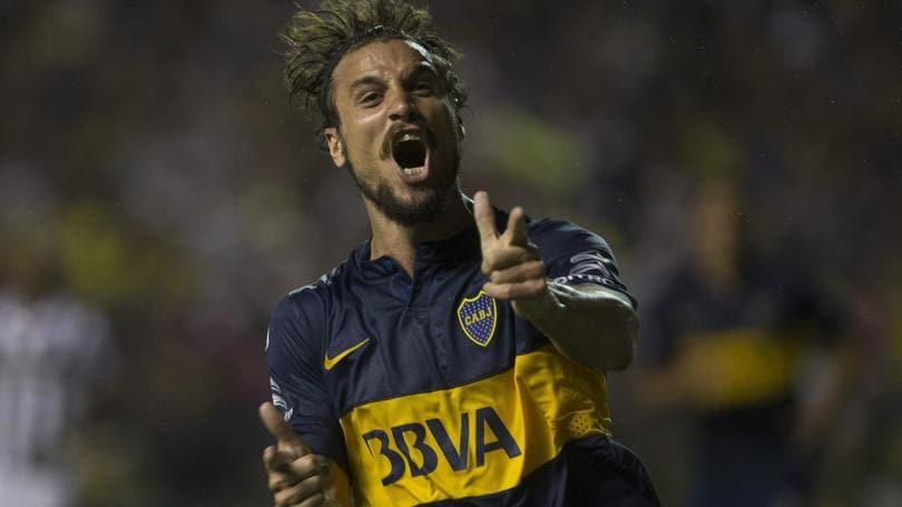 Calciomercato Porto Osvaldo, niente Boca: «Offerte dall'Italia»