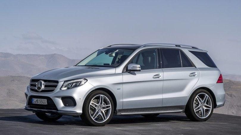 Mercato auto: il 2015 è stato l'anno dei SUV