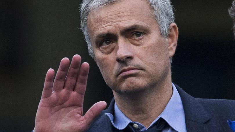 Calciomercato, Jorge Mendes: «Mourinho in Italia? Presto per dirlo»