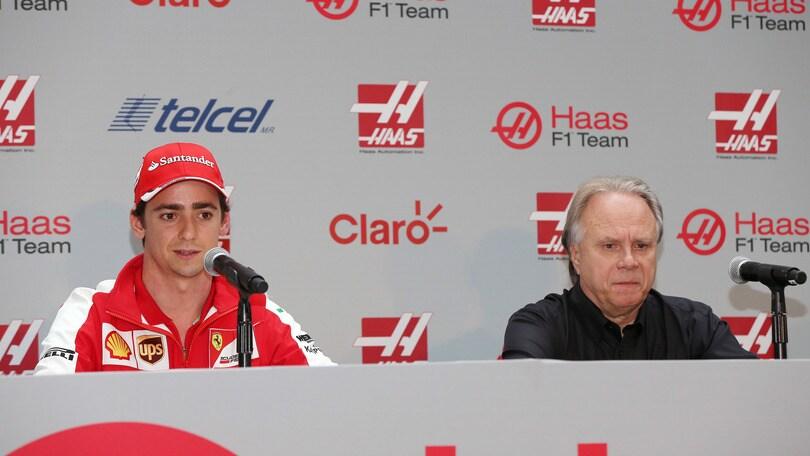 Formula Uno, Haas: «La Ferrari valuterà Gutierrez durante il Mondiale»
