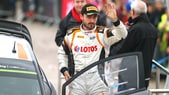 Rally: Kubica in pista a Montecarlo