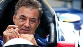 F1, Alesi: «Leclerc sarà uno stimolo per Vettel»