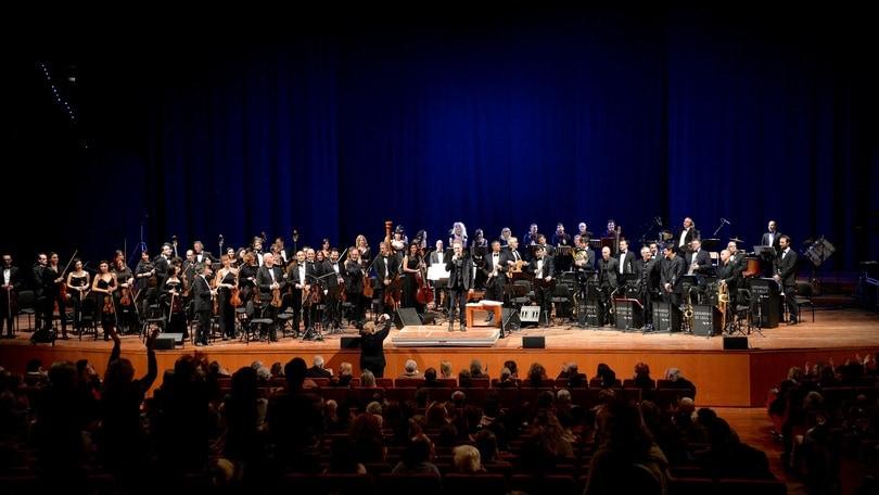 Roma Caput Musicae: il cinema italiano in concerto