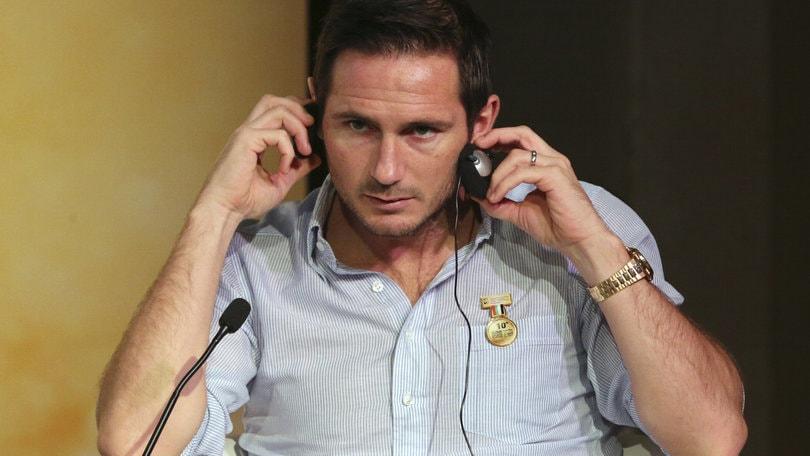 Mls, Lampard lascia New York: il Chelsea avanza a 7,00