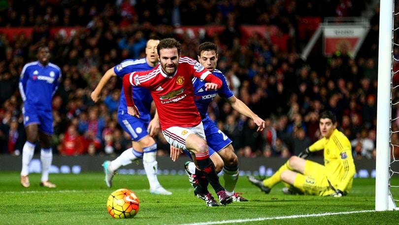 Premier League: 0-0 tra Manchester United e Chelsea, ok Arsenal