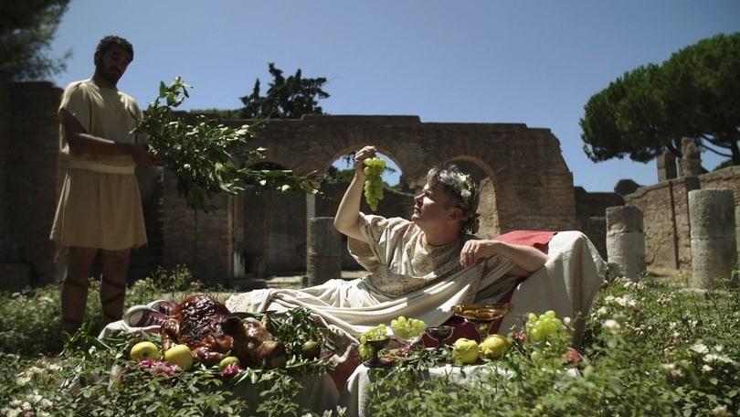 Sky presenta De Gustibus: gli italiani a tavola
