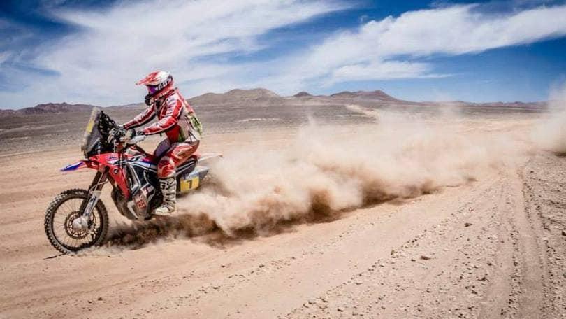 Dakar 2016, la grande sfida KTM - Honda