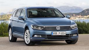 Volkswagen Passat Variant, foto e prezzi