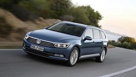 """Passat Variant, sfida """"familiare"""" con Audi A4, la prova"""