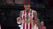 Basket Eurolega, Hackett spaventa il CSKA, ma perde