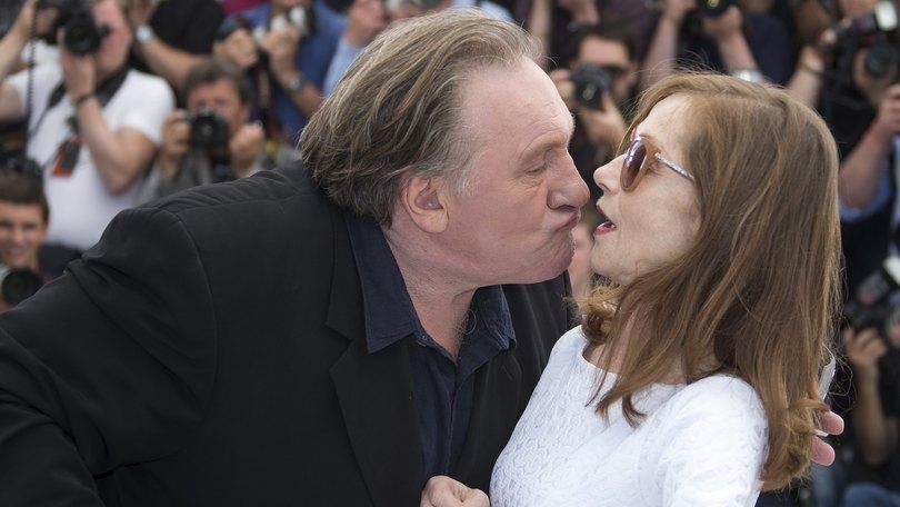 Gerard Depardieu sarà Stalin al cinema