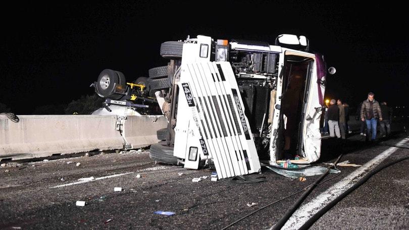 Incidenti stradali: ecco il sito che ti mette in guardia