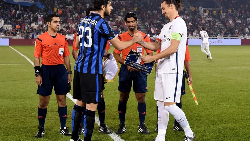 Calciomercato Inter: Ranocchia è indeciso tra Milan e Sampdoria