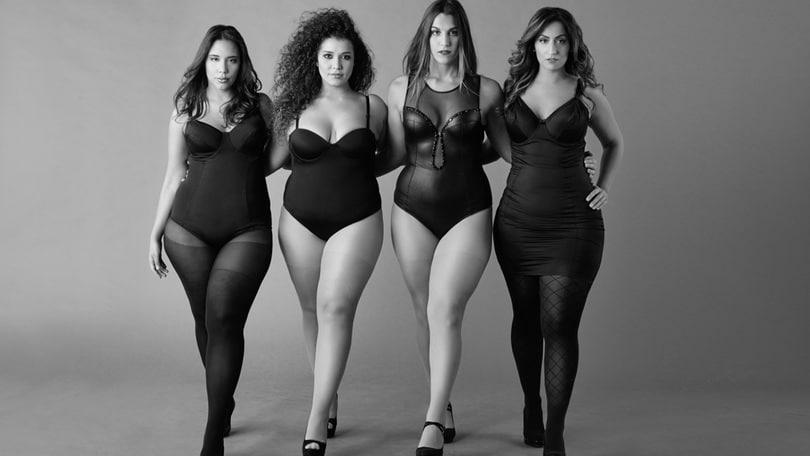 Beautiful Curvy: la femminilità in un calendario