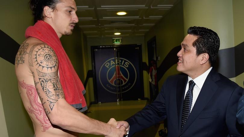 Calciomercato Thohir: «L'Inter ha tanti giocatori»