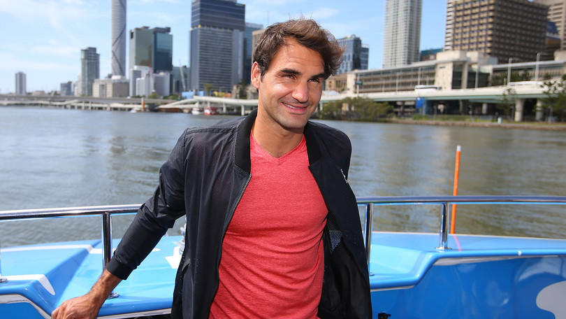 Tennis, Federer con Ljubicic per diventare l'uomo da 100 milioni di dollari