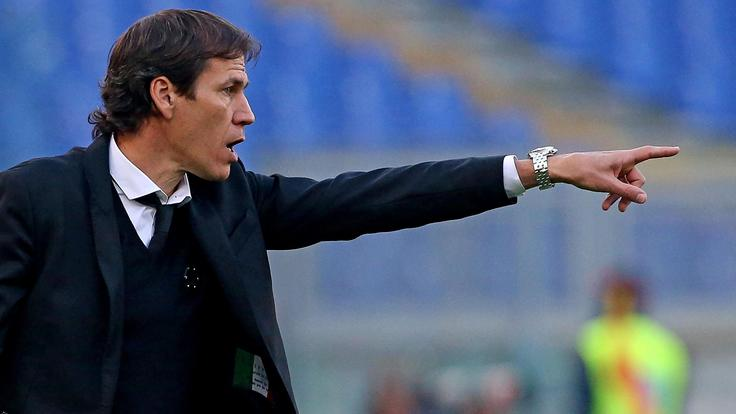 Calciomercato Inter, se De Boer non reagisce c'è Garcia