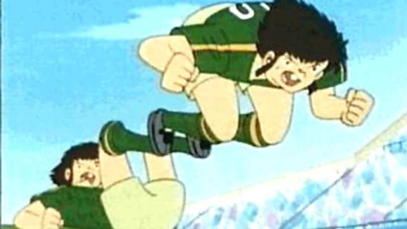 I gemelli Derrick: in arrivo il duo acrobatico