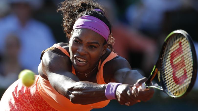 Tennis, Hopman Cup: forfait di Serena Williams
