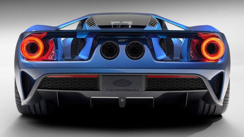 Auto green e sport: Ford vuole tutto