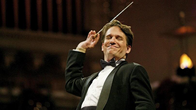 L'Orchestra di Santa Cecilia per Disney Fantasia